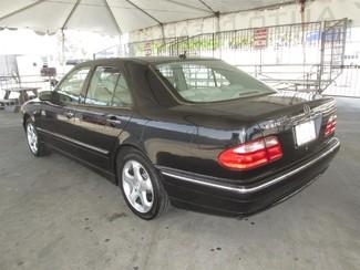 2002 Mercedes-Benz E320 Gardena, California 2