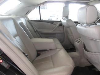 2002 Mercedes-Benz E320 Gardena, California 12