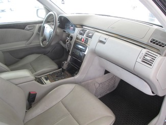 2002 Mercedes-Benz E320 Gardena, California 14