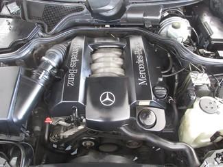 2002 Mercedes-Benz E320 Gardena, California 0