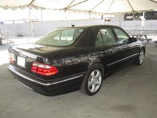 2002 Mercedes-Benz E320 Gardena, California 4