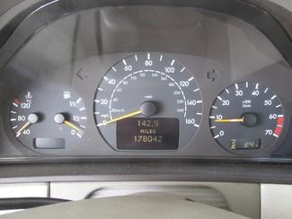 2002 Mercedes-Benz E320 Gardena, California 6