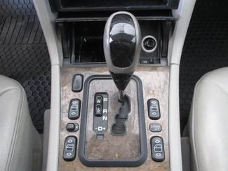 2002 Mercedes-Benz E320 Gardena, California 8