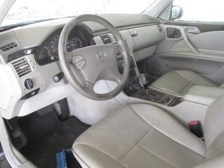 2002 Mercedes-Benz E320 Gardena, California 10