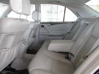 2002 Mercedes-Benz E320 Gardena, California 11