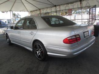 2002 Mercedes-Benz E320 Gardena, California 1