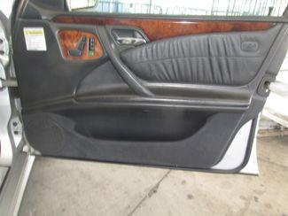 2002 Mercedes-Benz E320 Gardena, California 13