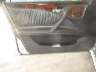 2002 Mercedes-Benz E320 Gardena, California 9