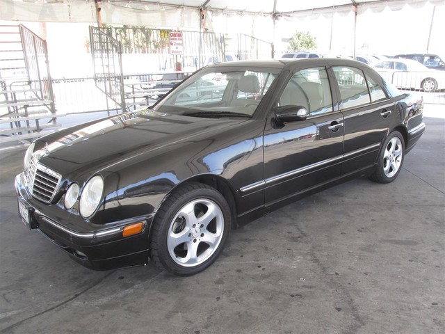 2002 Mercedes E430 Please call or e-mail to check availability All of our vehicles are availabl