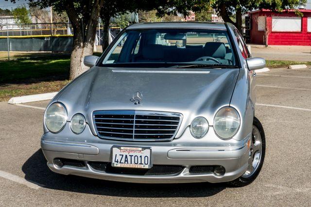 2002 Mercedes-Benz E430  AUTO - 67K MILES - SPORT PKG Reseda, CA 41