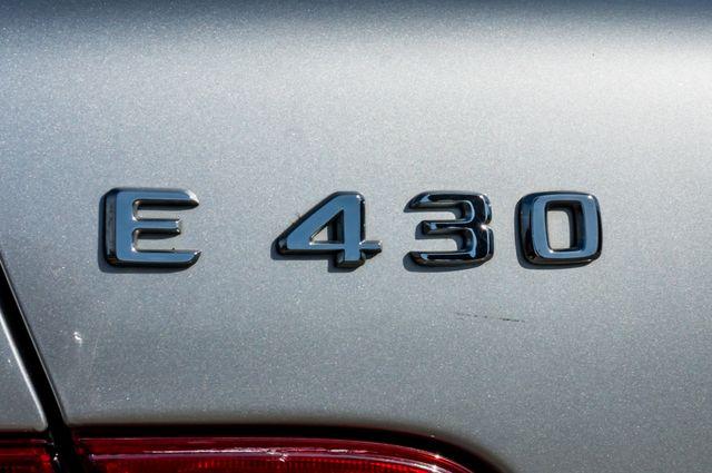 2002 Mercedes-Benz E430  AUTO - 67K MILES - SPORT PKG Reseda, CA 46