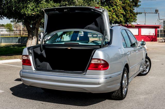 2002 Mercedes-Benz E430  AUTO - 67K MILES - SPORT PKG Reseda, CA 10