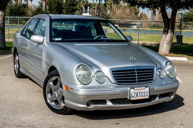 2002 Mercedes-Benz E430  AUTO - 67K MILES - SPORT PKG Reseda, CA 42