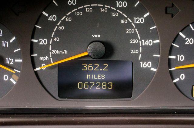 2002 Mercedes-Benz E430  AUTO - 67K MILES - SPORT PKG Reseda, CA 15