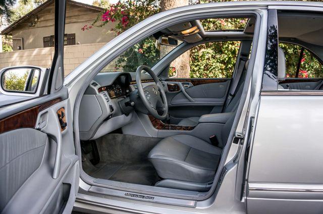 2002 Mercedes-Benz E430  AUTO - 67K MILES - SPORT PKG Reseda, CA 12