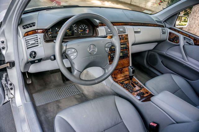 2002 Mercedes-Benz E430  AUTO - 67K MILES - SPORT PKG Reseda, CA 13