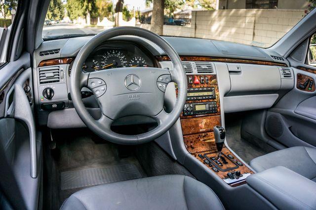 2002 Mercedes-Benz E430  AUTO - 67K MILES - SPORT PKG Reseda, CA 20