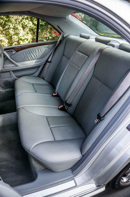 2002 Mercedes-Benz E430  AUTO - 67K MILES - SPORT PKG Reseda, CA 28