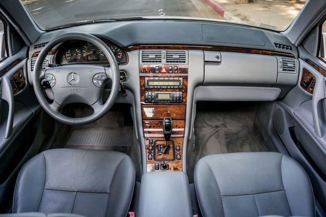 2002 Mercedes-Benz E430  AUTO - 67K MILES - SPORT PKG Reseda, CA 16