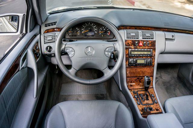 2002 Mercedes-Benz E430  AUTO - 67K MILES - SPORT PKG Reseda, CA 17