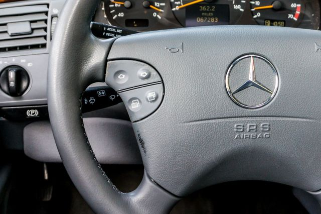 2002 Mercedes-Benz E430  AUTO - 67K MILES - SPORT PKG Reseda, CA 18