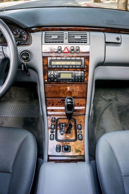2002 Mercedes-Benz E430  AUTO - 67K MILES - SPORT PKG Reseda, CA 22