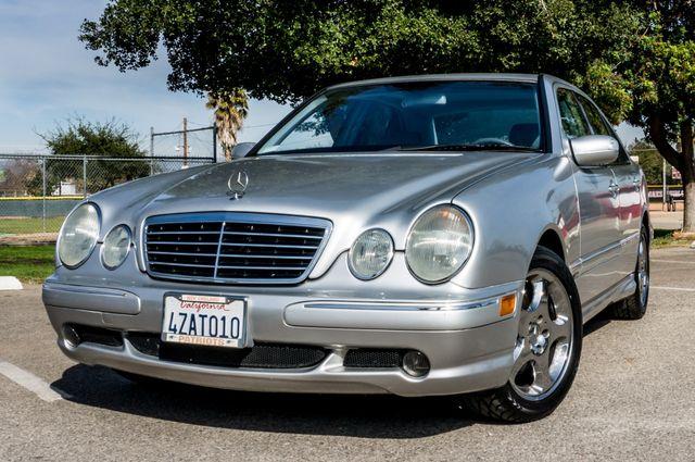 2002 Mercedes-Benz E430  AUTO - 67K MILES - SPORT PKG Reseda, CA 39