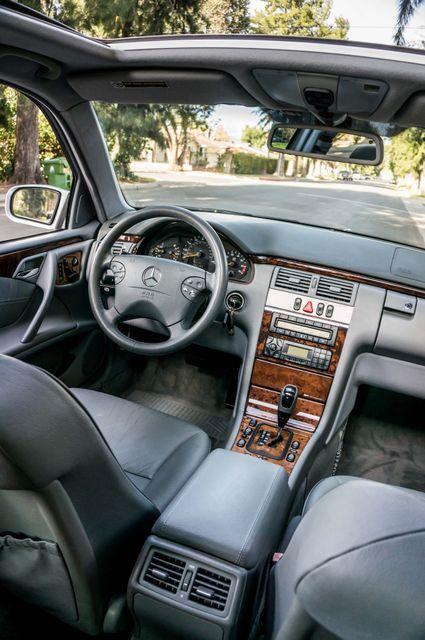 2002 Mercedes-Benz E430  AUTO - 67K MILES - SPORT PKG Reseda, CA 34