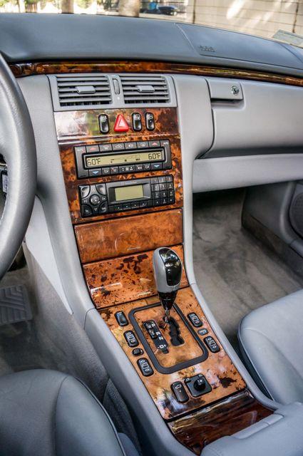 2002 Mercedes-Benz E430  AUTO - 67K MILES - SPORT PKG Reseda, CA 23