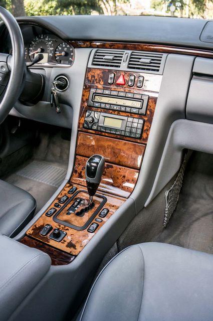 2002 Mercedes-Benz E430  AUTO - 67K MILES - SPORT PKG Reseda, CA 21