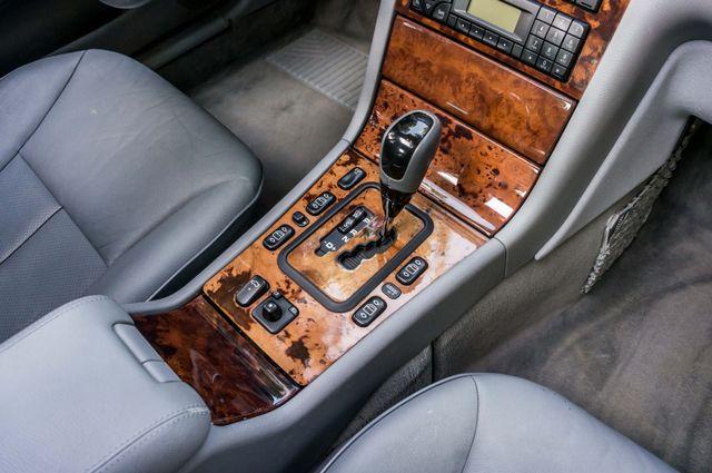 2002 Mercedes-Benz E430  AUTO - 67K MILES - SPORT PKG Reseda, CA 25