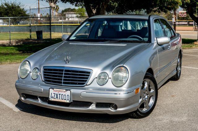 2002 Mercedes-Benz E430  AUTO - 67K MILES - SPORT PKG Reseda, CA 40