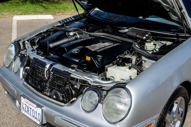 2002 Mercedes-Benz E430  AUTO - 67K MILES - SPORT PKG Reseda, CA 35