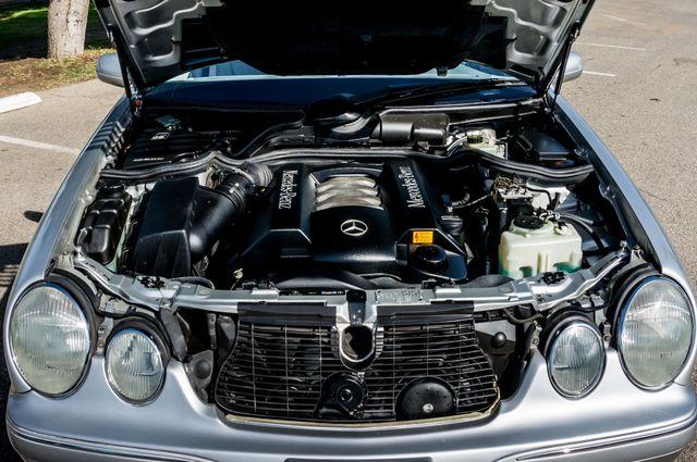 2002 Mercedes-Benz E430  AUTO - 67K MILES - SPORT PKG Reseda, CA 36