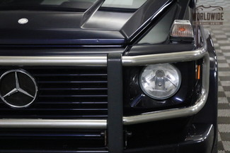 2002 Mercedes-Benz G500 FULLY LOADED LEATHER MOON ROOF in Denver, Colorado