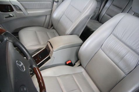 2002 Mercedes-Benz G500 FULLY LOADED LEATHER MOON ROOF | Denver, Colorado | Worldwide Vintage Autos in Denver, Colorado