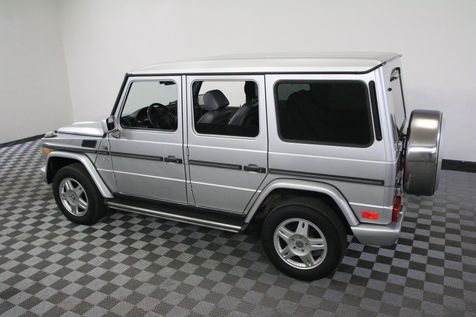 2002 Mercedes-Benz G500  LOW MILES. MANY UPGRADES. G500 G55 G63 | Denver, Colorado | Worldwide Vintage Autos in Denver, Colorado