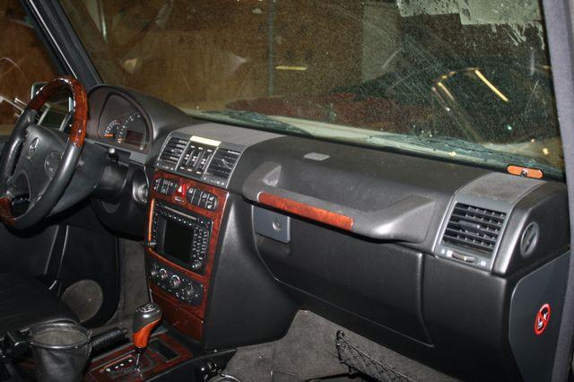 2002 Mercedes-Benz G500 Houston, Texas 6