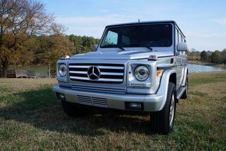 2002 Mercedes-Benz G500 Memphis, Tennessee 1