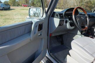 2002 Mercedes-Benz G500 Memphis, Tennessee 10