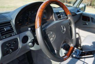 2002 Mercedes-Benz G500 Memphis, Tennessee 12