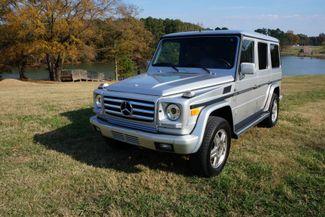 2002 Mercedes-Benz G500 Memphis, Tennessee 39