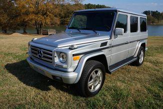 2002 Mercedes-Benz G500 Memphis, Tennessee 40