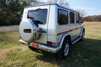 2002 Mercedes-Benz G500 Memphis, Tennessee 44
