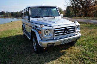 2002 Mercedes-Benz G500 Memphis, Tennessee 46