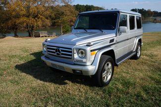 2002 Mercedes-Benz G500 Memphis, Tennessee 47