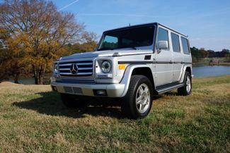 2002 Mercedes-Benz G500 Memphis, Tennessee 48