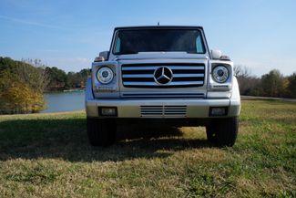 2002 Mercedes-Benz G500 Memphis, Tennessee 50