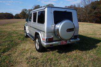 2002 Mercedes-Benz G500 Memphis, Tennessee 6