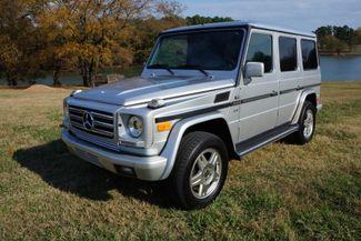 2002 Mercedes-Benz G500 Memphis, Tennessee 7